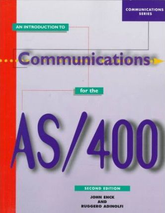 An Introduction to Communications for the AS/400