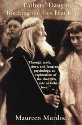Father's Daughters Cover Image