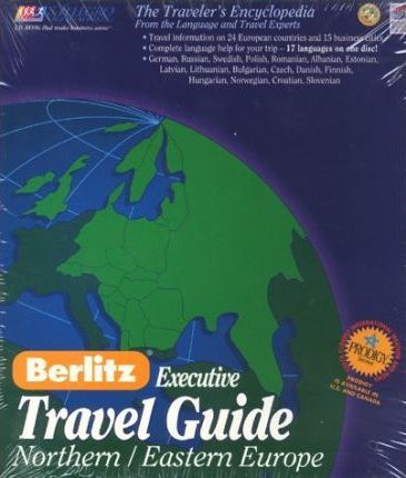 Executive Travel Guide: Northern/Eastern Europe
