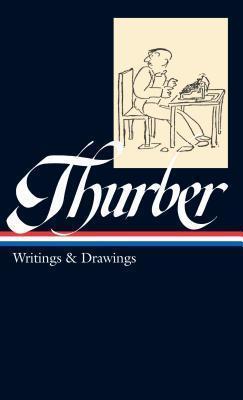James Thurber: Writings and Drawings