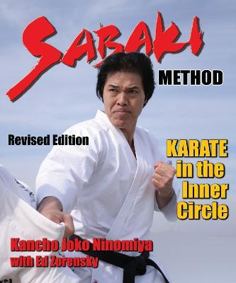 Sabaki Method : Karate in the Inner Circle