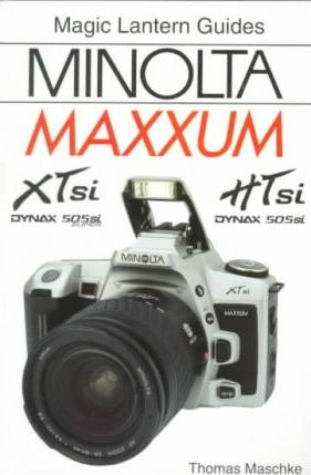 minolta dynax 505si and 505si super thomas maschke 9781883403546 rh bookdepository com Kindle Fire User Guide Example User Guide