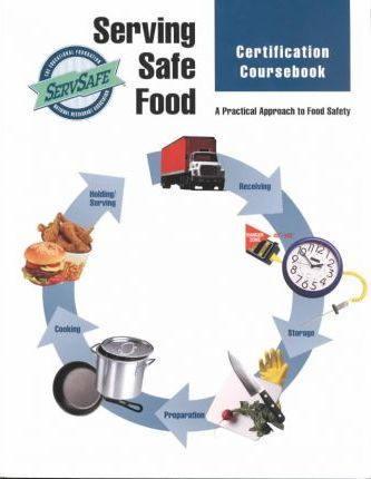 Serving Safe Food