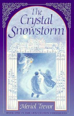 The Crystal Snowstorm