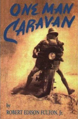 One Man Caravan Cover Image
