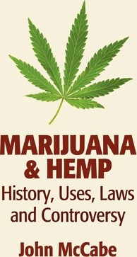 Marijuana & Hemp Cover Image