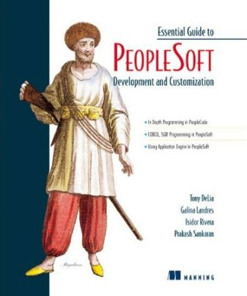 Pdf] free essential guide to peoplesoft development and.