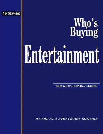 Who's Buying Entertainment