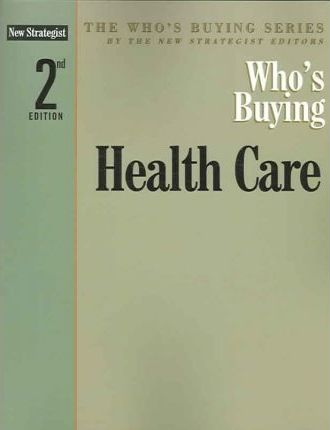 Who's Buying Health Care