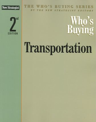 Who's Buying Transportation
