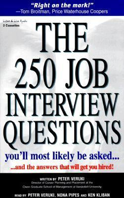 THE 250 JOB INTERVIEW QUESTIONS PDF DOWNLOAD