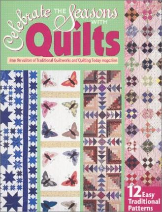 Celebrate the Seasons with Quilts