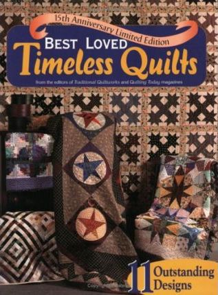 Best Loved Timeless Quilts