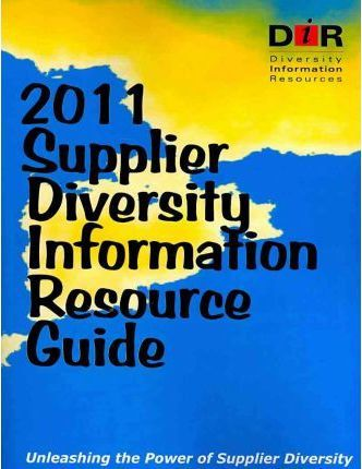 Supplier Diversity Information Resource Guide 2011
