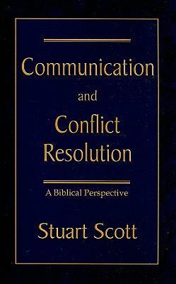 Communication and Conflict Resolution Cover Image