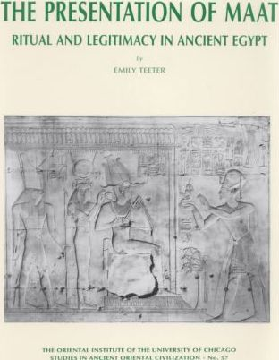 religion and ritual in ancient egypt teeter emily