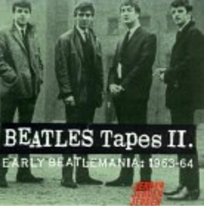 "The ""Beatles"" Tapes: No. 2"