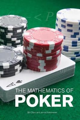 The Mathematics Of Poker Cover Image