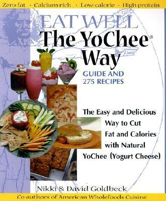 Eat Well the YoChee Way Cover Image