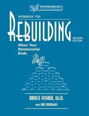 Rebuilding Workbook, 2nd Edition Cover Image