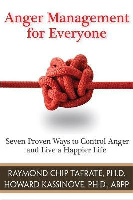 Anger Management For Everyone Cover Image