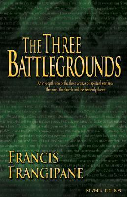 The Three Battlegrounds Cover Image