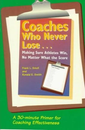 Coaches Who Never Lose
