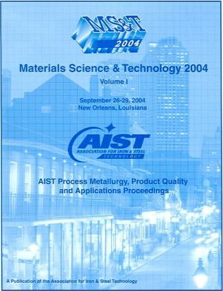 Materials Science & Technology 2004
