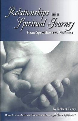 Relationships as a Spiritual Journey Cover Image