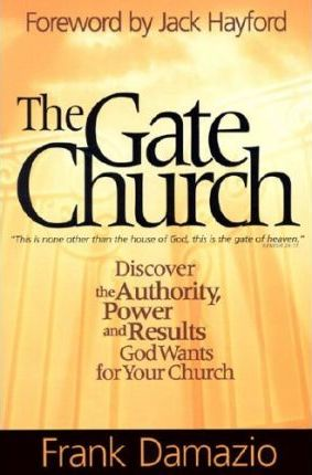 The Gate Church Cover Image