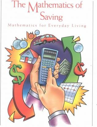 The Mathematics of Saving
