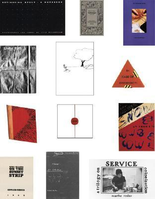 The Century of Artists' Books Cover Image