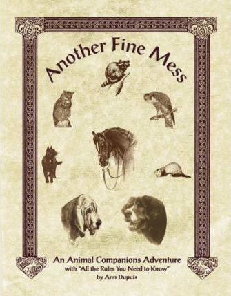 Another Fine Mess [fudge RPG]