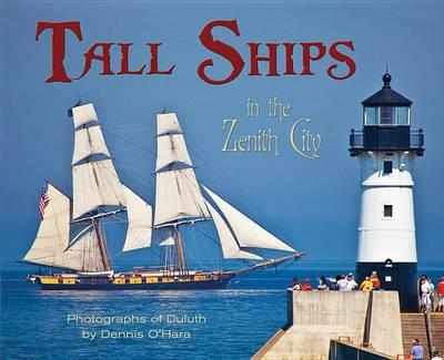 Tall Ships in the Zenith City