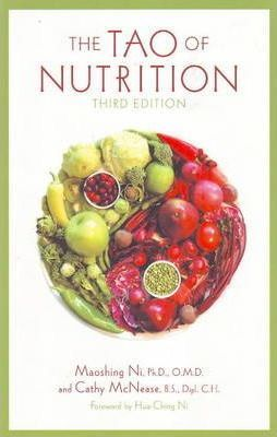Tao of Nutrition - Maoshing Ni