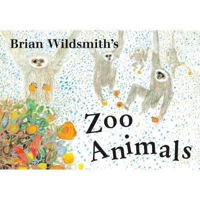 Zoo Animals Cover Image