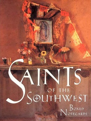 Saints of the Southwest Boxed Notecards