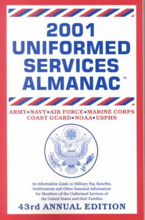 Uniformed Services Alman-2001