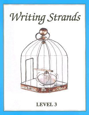 Writing Strands Cover Image