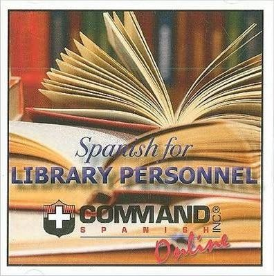Spanish for Library Personnel