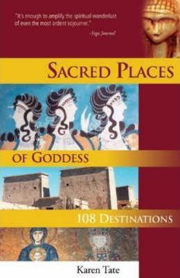 Sacred Places of Goddess : 108 Destinations