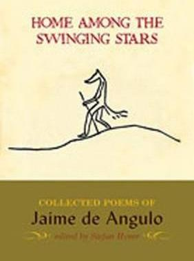 Home Among the Swinging Stars Cover Image