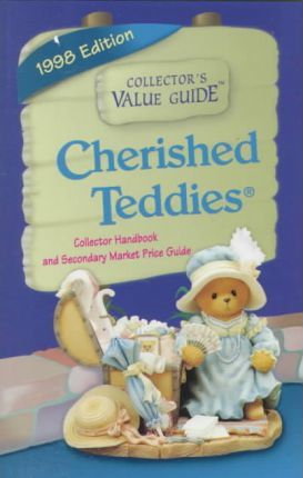 Collectors's Value Guide Cherished Teddies