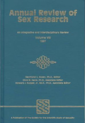 Annual Review of Sex Research, 1997