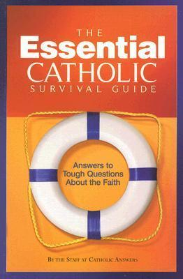 The Essential Catholic Survival Guide Cover Image