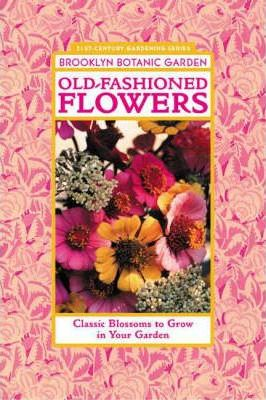 Old-fashioned Flowers