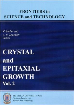 Crystal and Epitaxial Growth