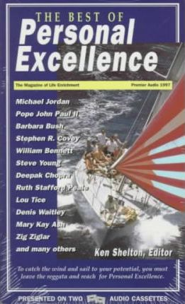 The Best of Personal Excellence