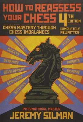 How to Reassess Your Chess Cover Image