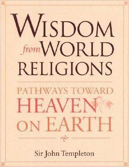 Wisdom from World Religions Cover Image